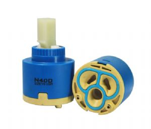Gear N40D Ceramic Tap Cartridge